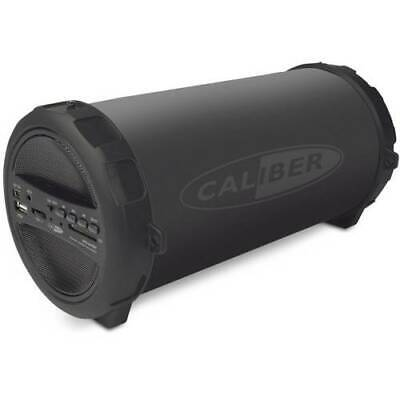 Caliber audio technology hpg407bt altoparlante bluetooth sd usb nero