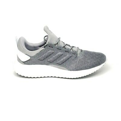 newest 15ab0 4823b Adidas Men s Alphabounce City Run Climacool Running Shoe in Grey Size 8.5