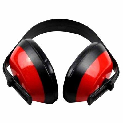Ear Defenders Hearing Protector Muffs Safety Workwear Heavy Machine Noise Proof