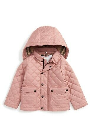 01c98d37184a MONCLER BABY QUILTED Tracksuit Jacket 9-12 months -  199.00