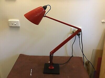 original Planet lamp retro lighting Planet Studio desk lamp Limited Editors