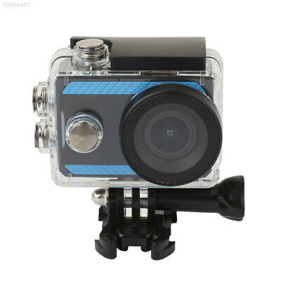 A16F Premium Action Camera Sports DV Diving Acrylic 2 Inch Display H.264 Photo