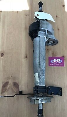 Pride Celebrity 6.5mph Mobility Scooter Axle, Gear Box & Brake Shoes - Parts