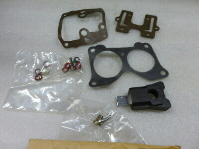 Y32 OMC Evinrude Johnson 432230 Clip /& Lanyard Assembly