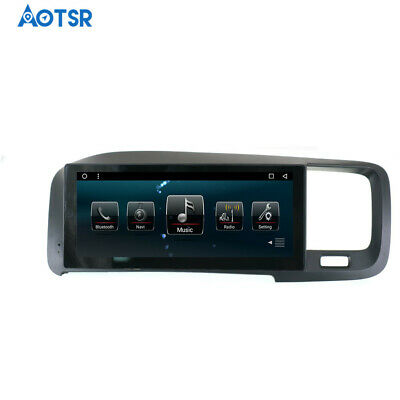 CAR MULTIMEDIA PLAYER for Volvo S80 1998-2006 DVD GPS Navigaiton