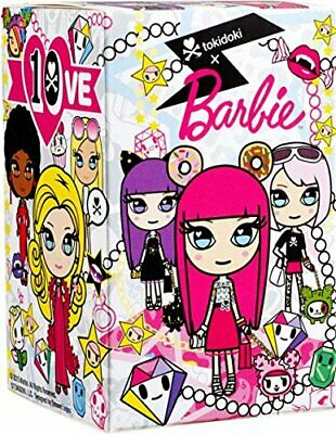 Barbie 10ve Barbie Blind Box gm1289
