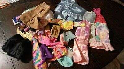 Barbie Clothes Vinage