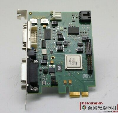 1pc Used Good  DALSA OR-X1C0-XLB00 Camera #ship by EXPRESS