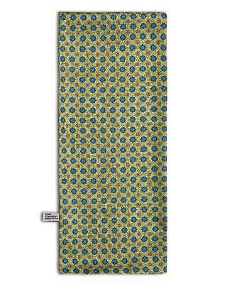 Men's Paisley Scarf Mod Scarves Retro Scarf Scooter Scarves by Soho Scarves T