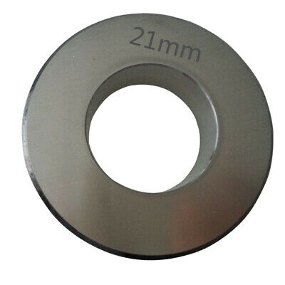 1x Durplate Smooth Bore Ring Gage Master Setting Fixture