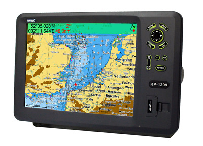 ChartPlotter Traceur GPS - cartographie incluse