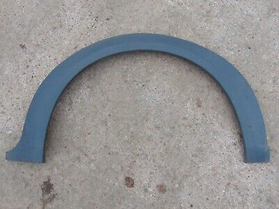Ford Transit Connect 06-09 Facelift Driver Right front Wheel arch trim