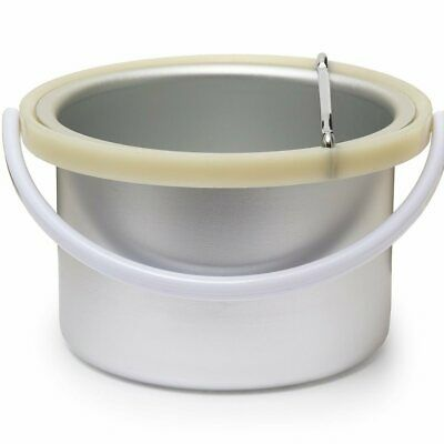 Double and Triple Wax Heater replacement bucket | 500ml