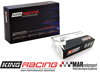 King Main & Big End bearings BMW S85B50 V10 M5 E60 / E61, M6 E63 / E64