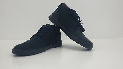 TIMBERLAND MENS GROVETON LTT CHUKKA BOOTS NAVY TB0A19V7 BRAND NEW IN BOX!!