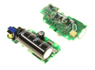 Cg2-1558-000 Flash Unit Pcb Assembly For Canon Eos 350D Dslr Camera New