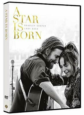 |927485| Movie - A Star Is Born  [DVD x 1] Nuovo