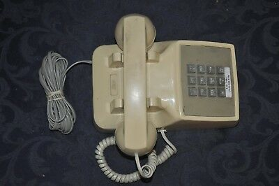 Vintage Western Electric 2500 DMG Touch Tone Bell Telephone