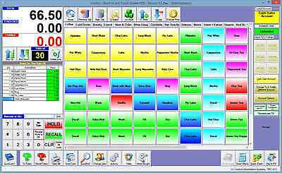 Inventory Stock Database Software With Barcodes & POS + First 3 months FREE!