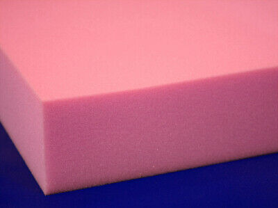 "Pink Anti Static Foam Custom Sheet Packaging 20"" x 10"" with 1/2"" Thickness++++"
