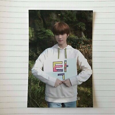 TOMORROW BY TOGETHER (TXT) Broadcast Cards (Ver. 1) Beomgyu