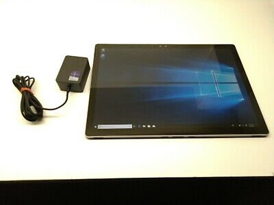 Microsoft Surface Book i5   128gb HD   8gb RAM - TABLET ONLY
