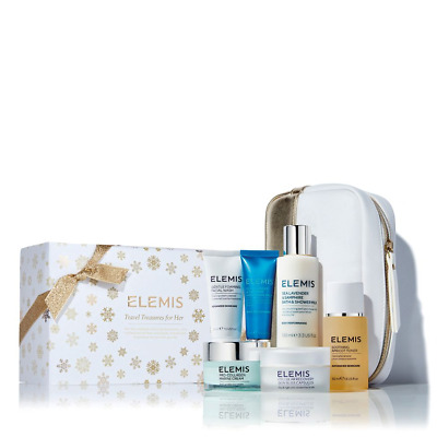 Elemis Skincare Gift Set   ? Mother's Day   New Stock    Worth £92