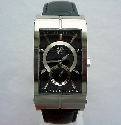 Mercedes Benz Classic Vintage Retro Star Accessory Business Sport Design Watch