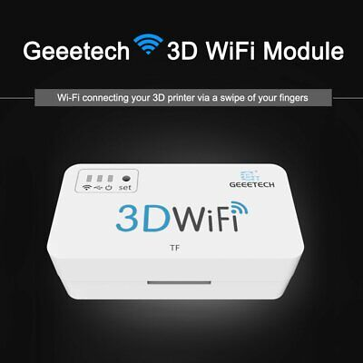 Geeetech 3D WiFi-Modul für 3D-Drucker Anet A8, Anycubic, CR10, No Tax from DE
