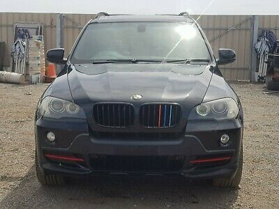 2007 Bmw X5 E70 4.8L V8 Petrol Stolen Recovered Theft Damaged Repairable Drives