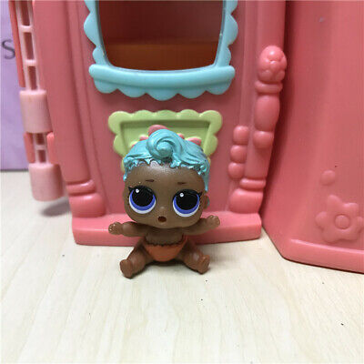 LOL Surprise Doll LIL PHDBB Lil Sisters Figure Toy Series 3-067 New Color Change