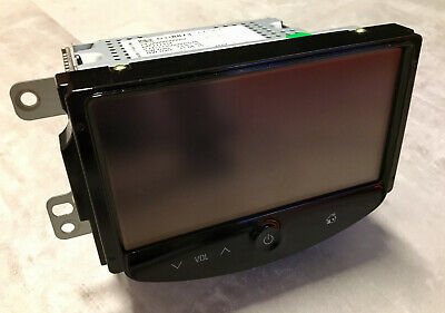 Opel Intellilink 3.0 Navigation Navi Touchscreen Radio Adam Corsa E 95388240
