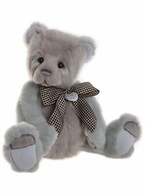 NEW Shelby by Charlie Bears - plush jointed teddy bear - CB191924 - 2019 Plush