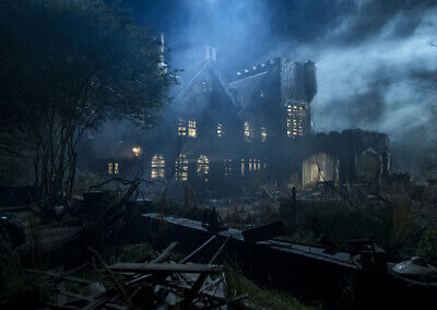 The Haunting (Of Hill House) Season Series 1 Pilot Episode Script.