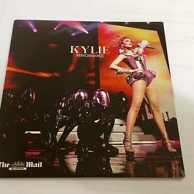 KYLIE MINOGUE -Greatest Hits CD - I Believe in You,Can't Get You Out of My Head,
