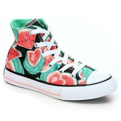 Converse All Star Watermelon Hi