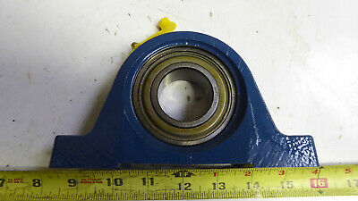 SKF SY 1.7/16 FM Unit Pillow Block Bearing New