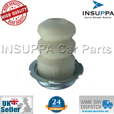 Rear Axle Bump Stop Buffer For Ford Transit Tourneo Custom 2.2Tdci 12-14 1809791