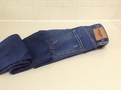 Boys Dsquared Jeans 16 Years