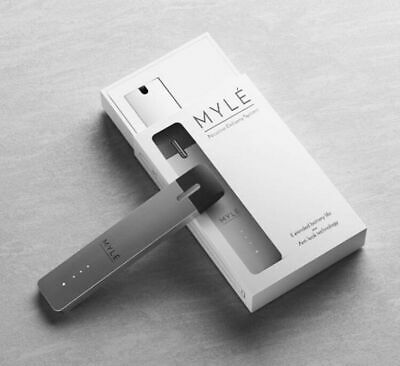 Myle Device only Myle GREY Device w/ charger US Seller FREE Same Day Ship!