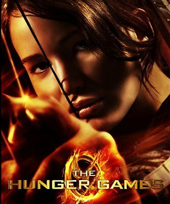 Hunger Games – Production used Prop