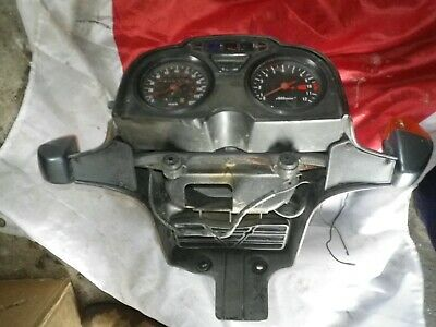 Honda Cx500 Instrument Cluster Complete With Headlight Surround