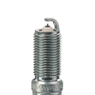 Spark Plug-Double Platinum Power Champion Spark Plug 7437