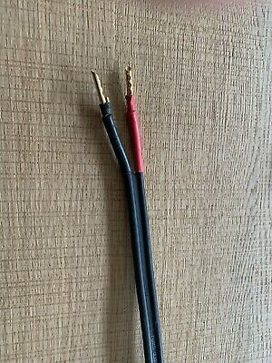 Naim NAC A5 Alternative - Witch Hat N2 Speaker Cable - Made to Measure
