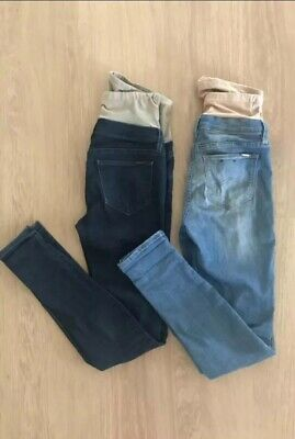 Jeans West Maternity Jeans Size 6