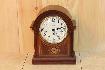 Modern Seth Thomas 'Style' Bonnet Top Westminster Chime Clock