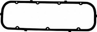 Bb Chevy Valve Cover Gasket - Black Rubber With St