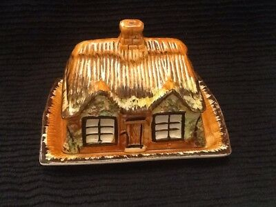 Vintage Price Bros. Cottage Cheese/Butter Dish.