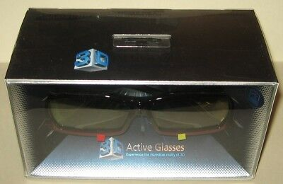 Samsung 3D Active Glasses SSG-2200AR/ New/ Rechargeable