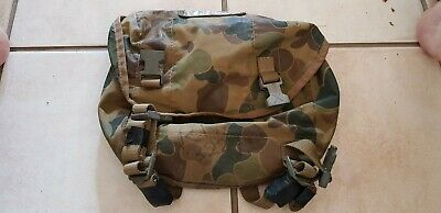 Australian Army Waterproof Bag - AUSCAM / DPCU Camouflage webbing equipment